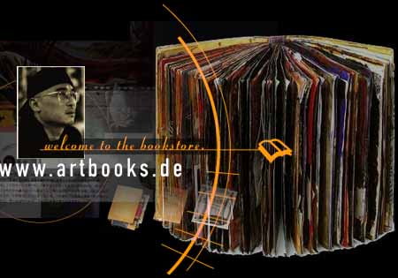 welcome to www.artbooks.de